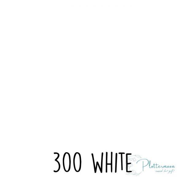 Ritrama vinyl mat 300 White