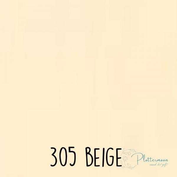 Ritrama vinyl mat 305 Beige