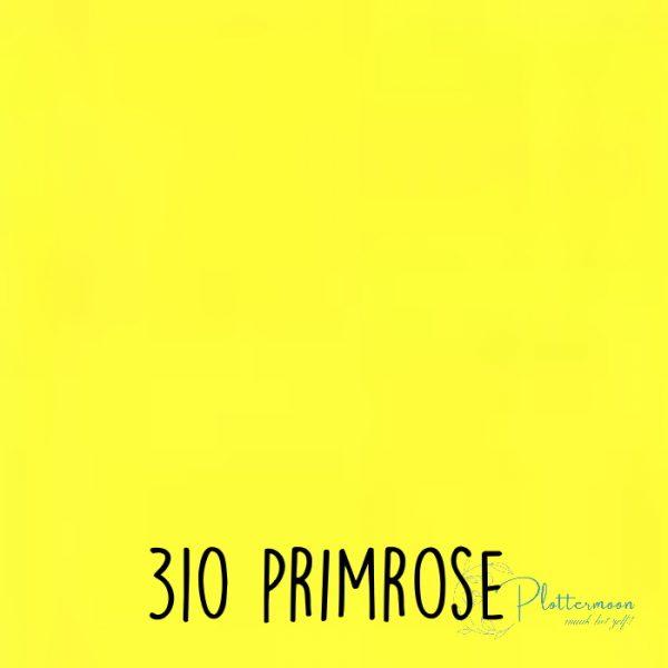 Ritrama vinyl mat 310 Primrose