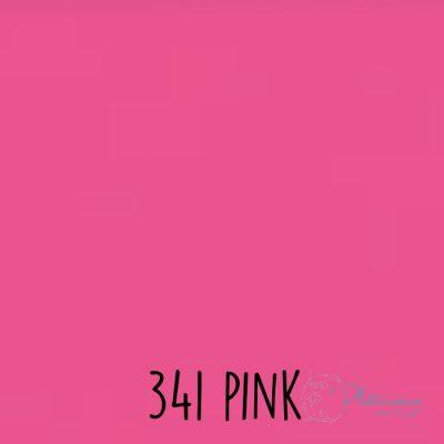 Ritrama vinyl mat 341 Pink