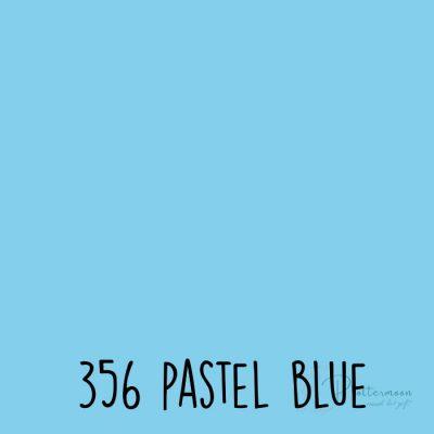Ritrama vinyl mat 356 Pastel blue