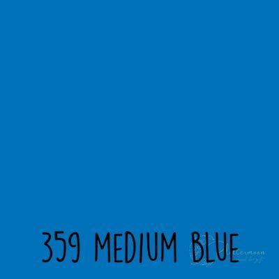 Ritrama vinyl mat 359 Medium blue