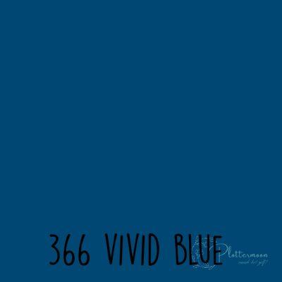 Ritrama vinyl mat 366 Vivid blue