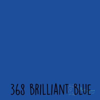 Ritrama vinyl mat 368 Brilliant blue