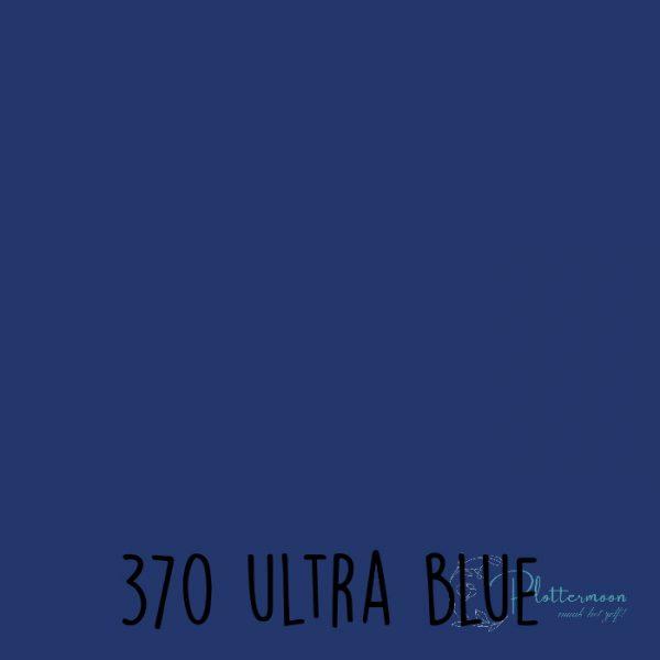 Ritrama vinyl mat 370 Ultra blue