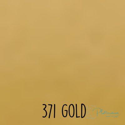 Ritrama vinyl mat 371 Gold