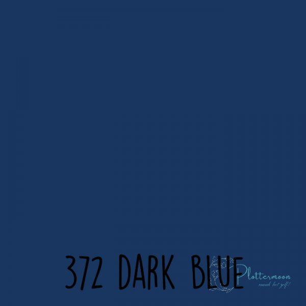 Ritrama vinyl mat 372 Dark blue