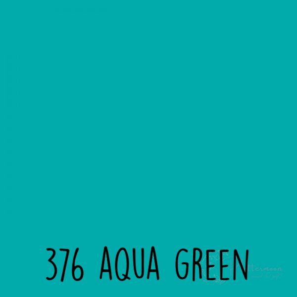 Ritrama vinyl mat 376 Aqua green