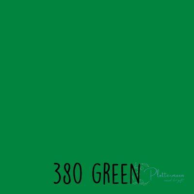 Ritrama vinyl mat 380 Green