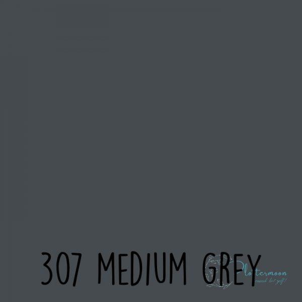 Ritrama vinyl mat 307 Medium grey