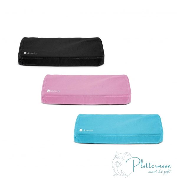 Silhouette cameo 4 dustcover
