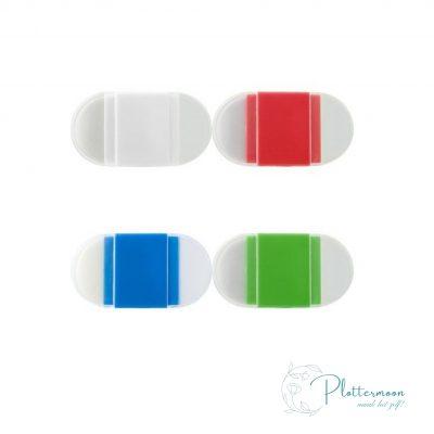 Blanco gum met puntenslijper
