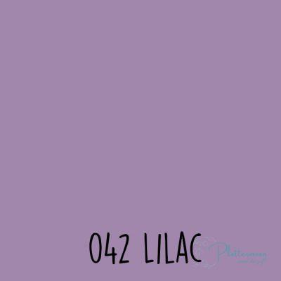 Oracal vinyl mat 042 Lilac