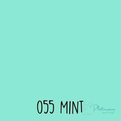 Oracal vinyl mat 055 Mint