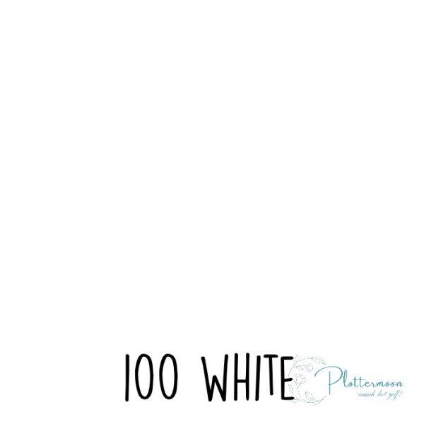 Ritrama vinyl glans 100 White