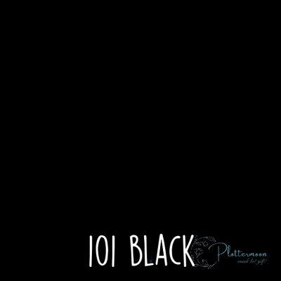 Ritrama vinyl glans 101 Black