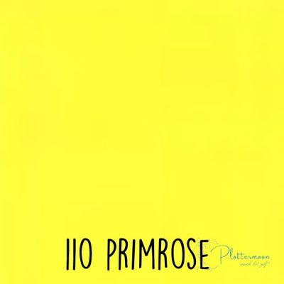 Ritrama vinyl glans 110 Primrose