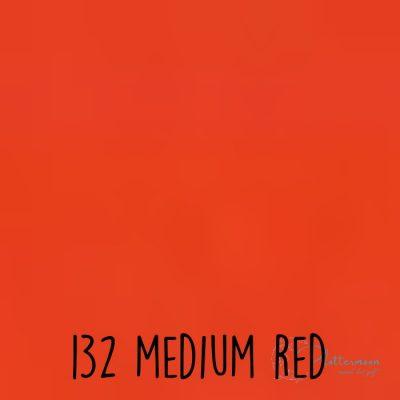 Ritrama vinyl glans 132 Medium red