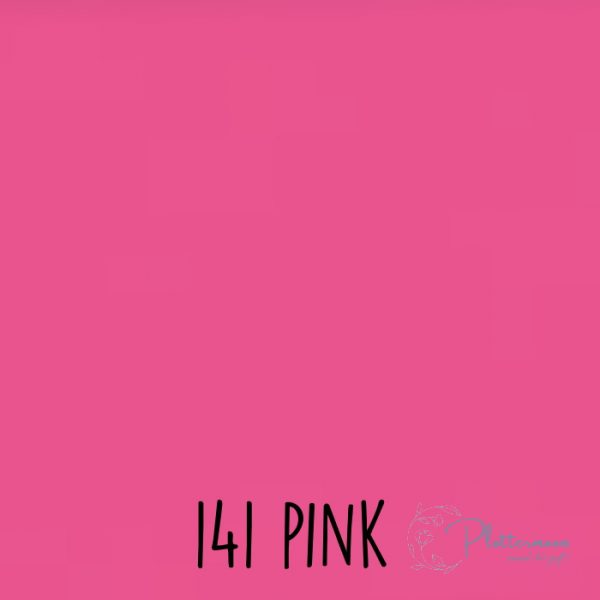 Ritrama vinyl glans 141 Pink