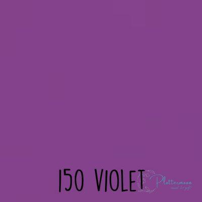 Ritrama vinyl glans 150 Violet