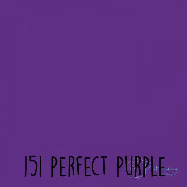Ritrama vinyl glans 151 Perfect purple