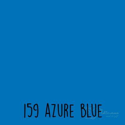 Ritrama vinyl glans 159 Azure blue