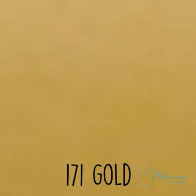 Ritrama vinyl glans 171 Goud