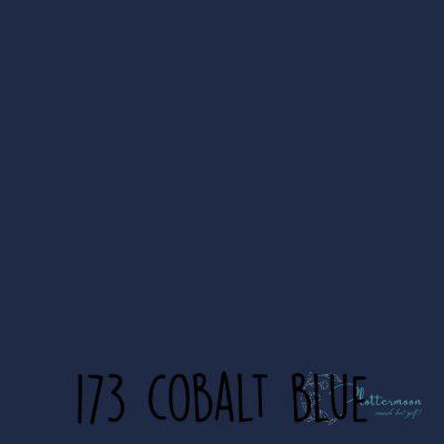 Ritrama vinyl glans 173 Cobalt blue