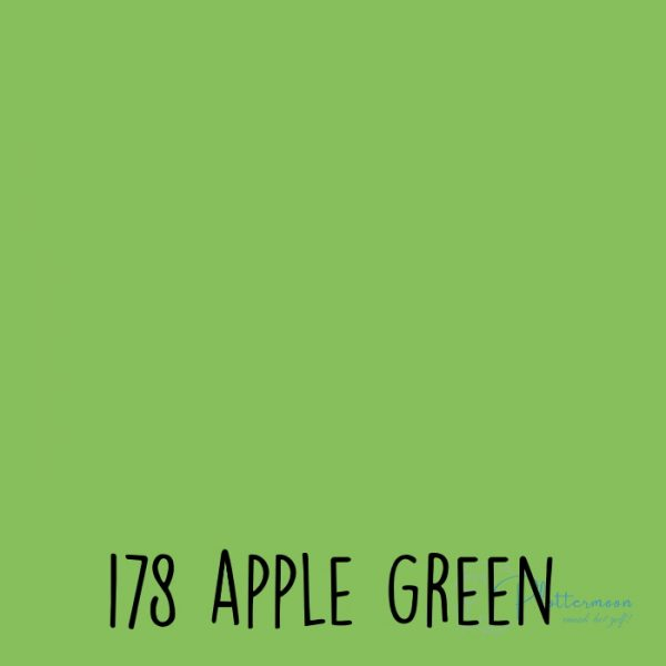 Ritrama vinyl glans 178 Apple green