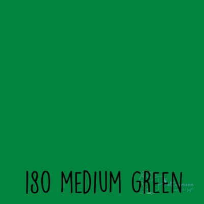 Ritrama vinyl glans 180 Medium green
