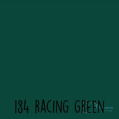 Ritrama vinyl glans 184 Racing green