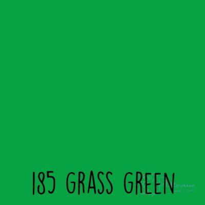 Ritrama vinyl glans 185 Grass green