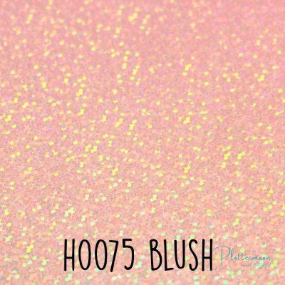 Siser holografische flex H0075 Blush