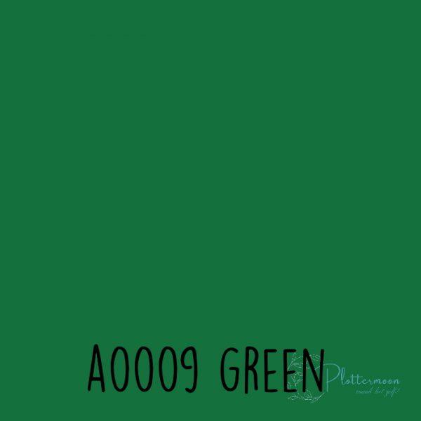 Siser effen flex A0009 Green