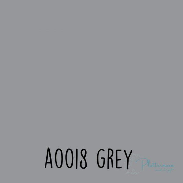 Siser effen flex A0018 Grey