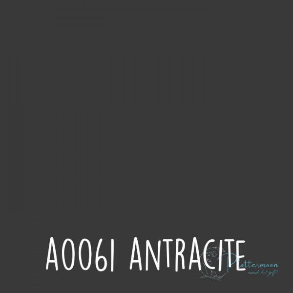 Siser effen flex A0061 Antracite