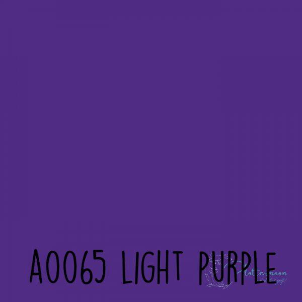 Siser effen flex A0065 Light purple