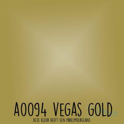 Siser effen flex A0094 Vegas gold