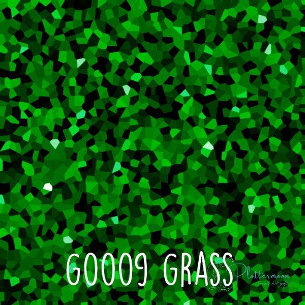 Siser glitter flex G0009 Grass
