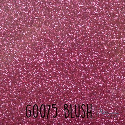 Siser glitter flex G0075 Blush