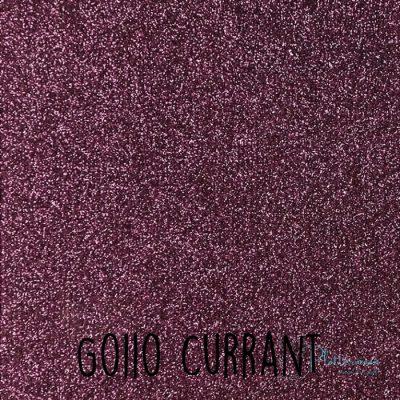 Siser glitter flex G0110 Currant