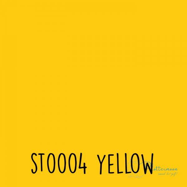 Siser stretch flex ST0004 Yellow