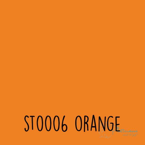Siser stretch flex ST0006 Orange