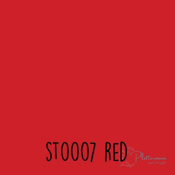 Siser stretch flex ST0007 Red