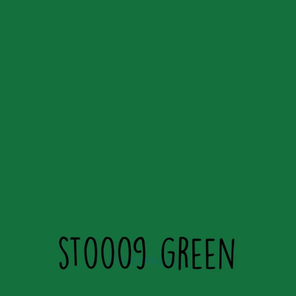 Siser stretch flex ST0009 Green