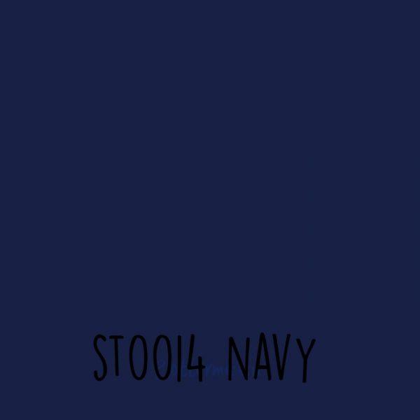 Siser stretch flex ST0014 Navy