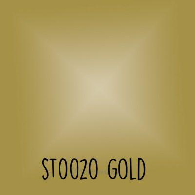 Siser stretch flex ST0020 Gold