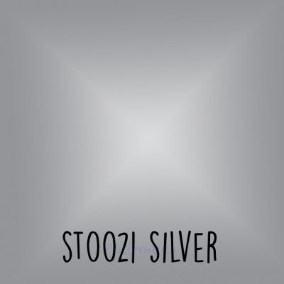 Siser stretch flex ST0021 Silver