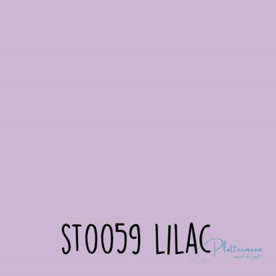 Siser stretch flex ST0059 Lilac