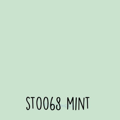 Siser stretch flex ST0068 Mint